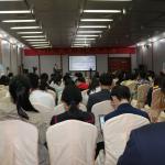 Professor RG Li Invited to Attend Forum for International Chinese Medicine