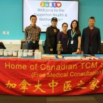 UTCM Volunteers to Provide Traditional Chinese Medicine at BC Transportation Authority